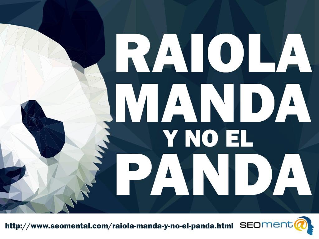 Raiola manda y no el panda Madrid
